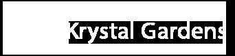 Krystal Garden Catering Logo